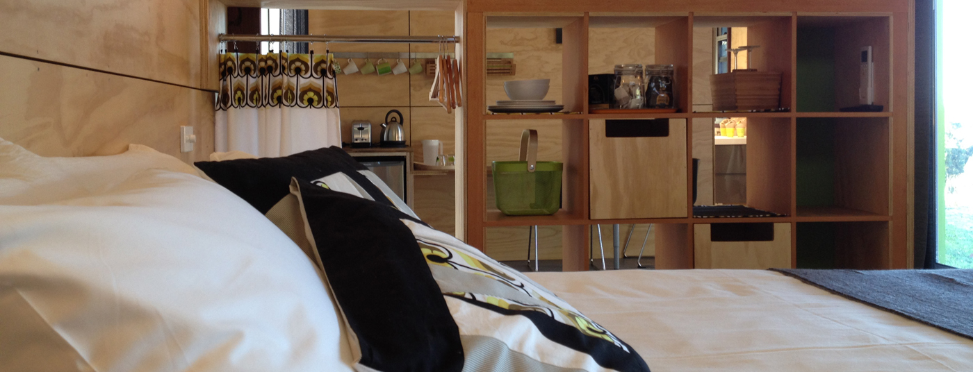 Scandinavian Modern Style suites